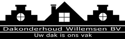 Dakonderhoud Willemsen BV logo